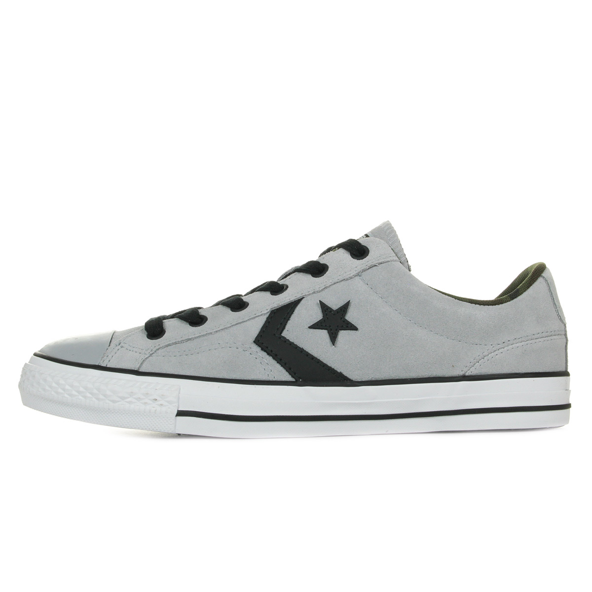 Converse Star Player OX 159777C, Baskets mode homme