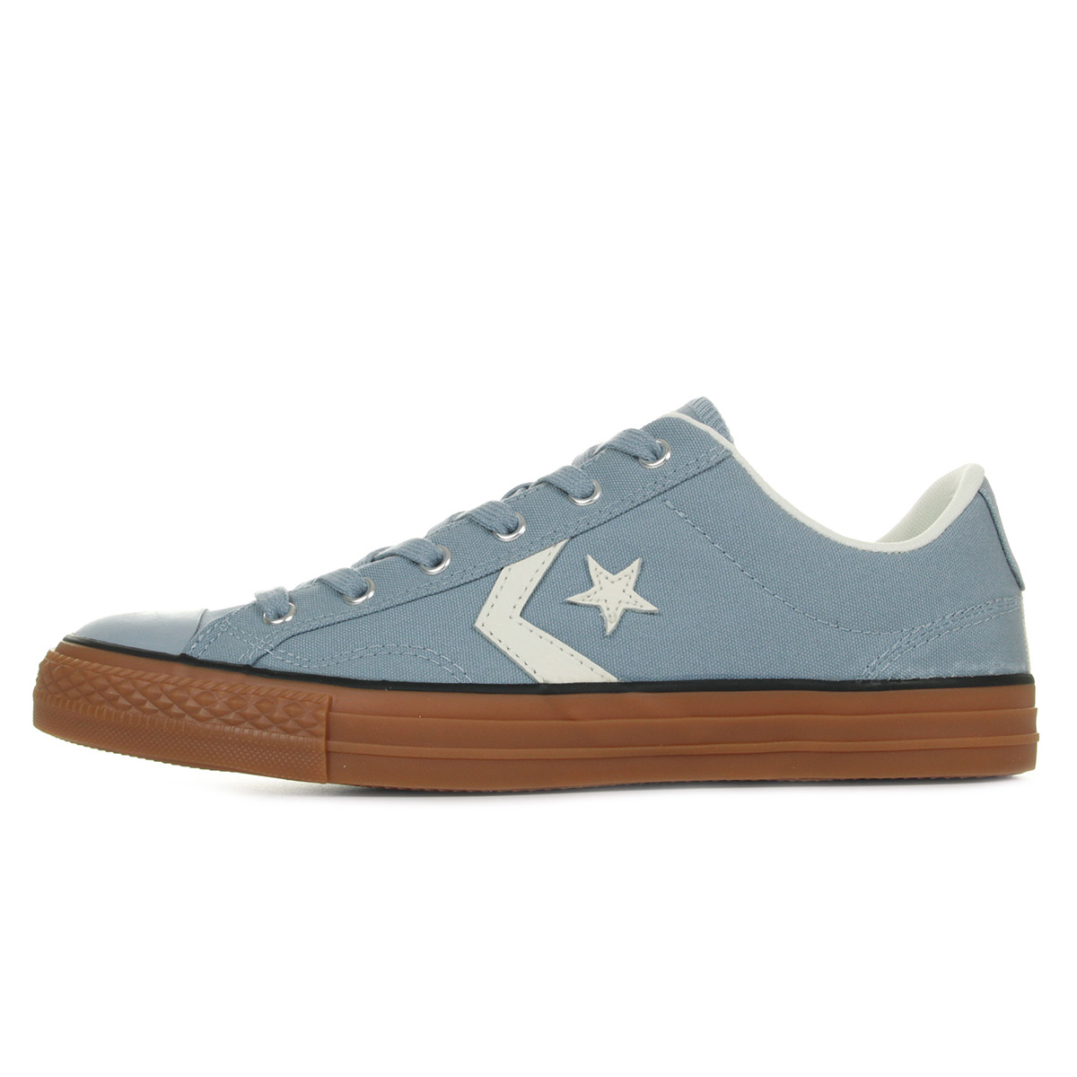 Converse Star Player OX 159743C, Baskets mode homme