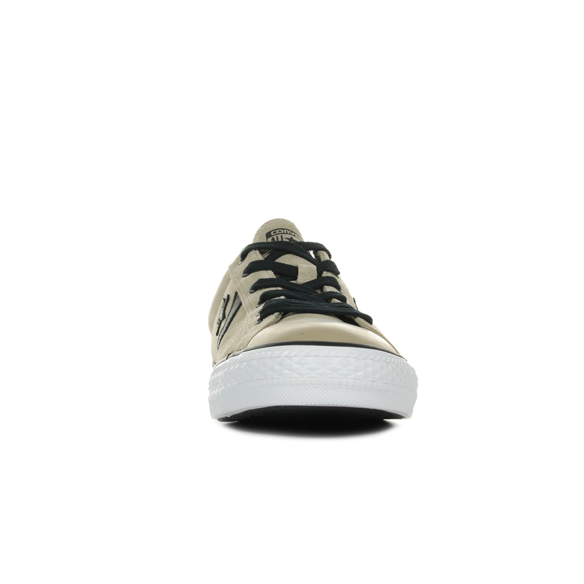 """Chaussures Baskets Converse homme Star Player OX /""""Vintage Camo/"""" taille Beige"""