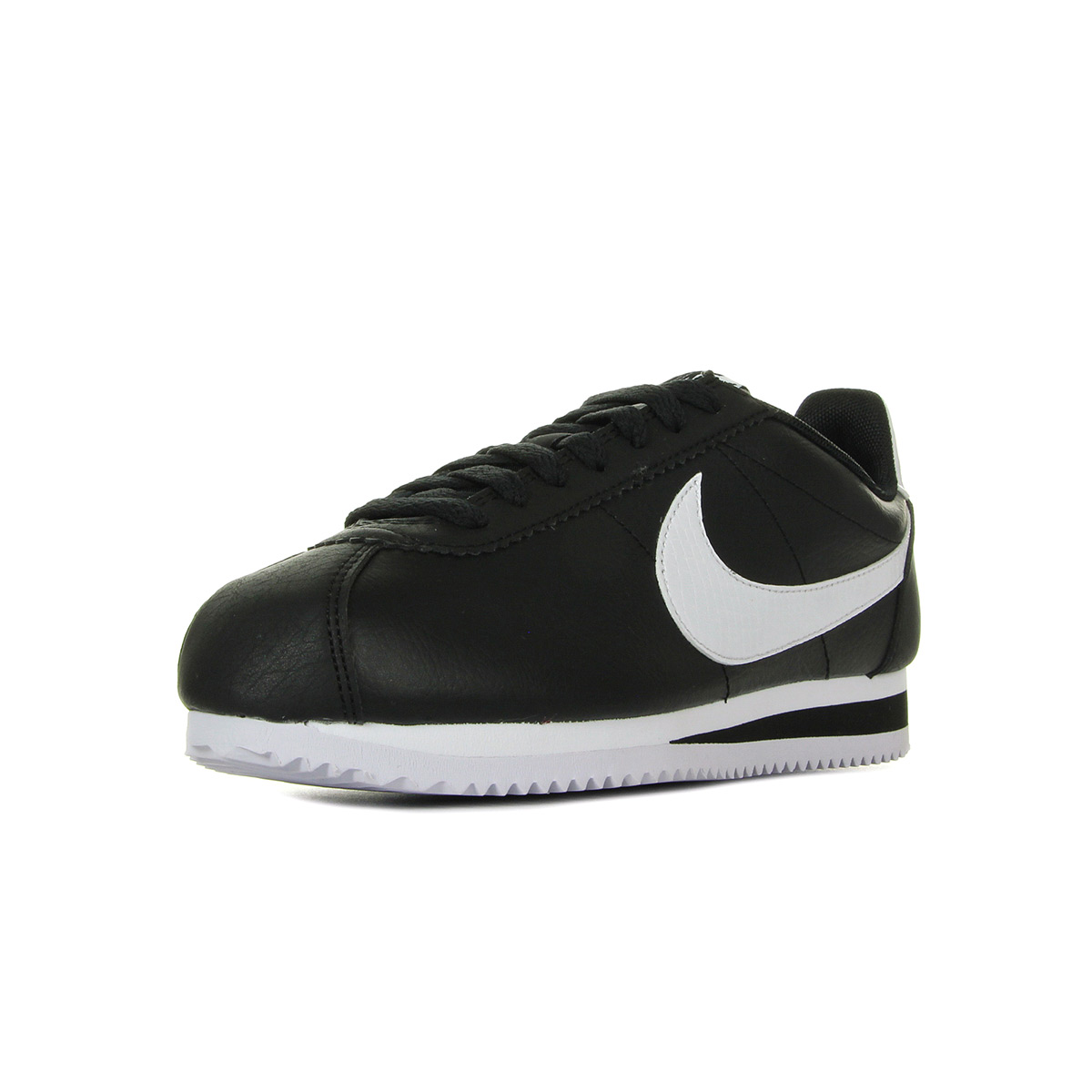 huge discount 86351 3a3a2 Nike WMNS Classic Cortez Leather