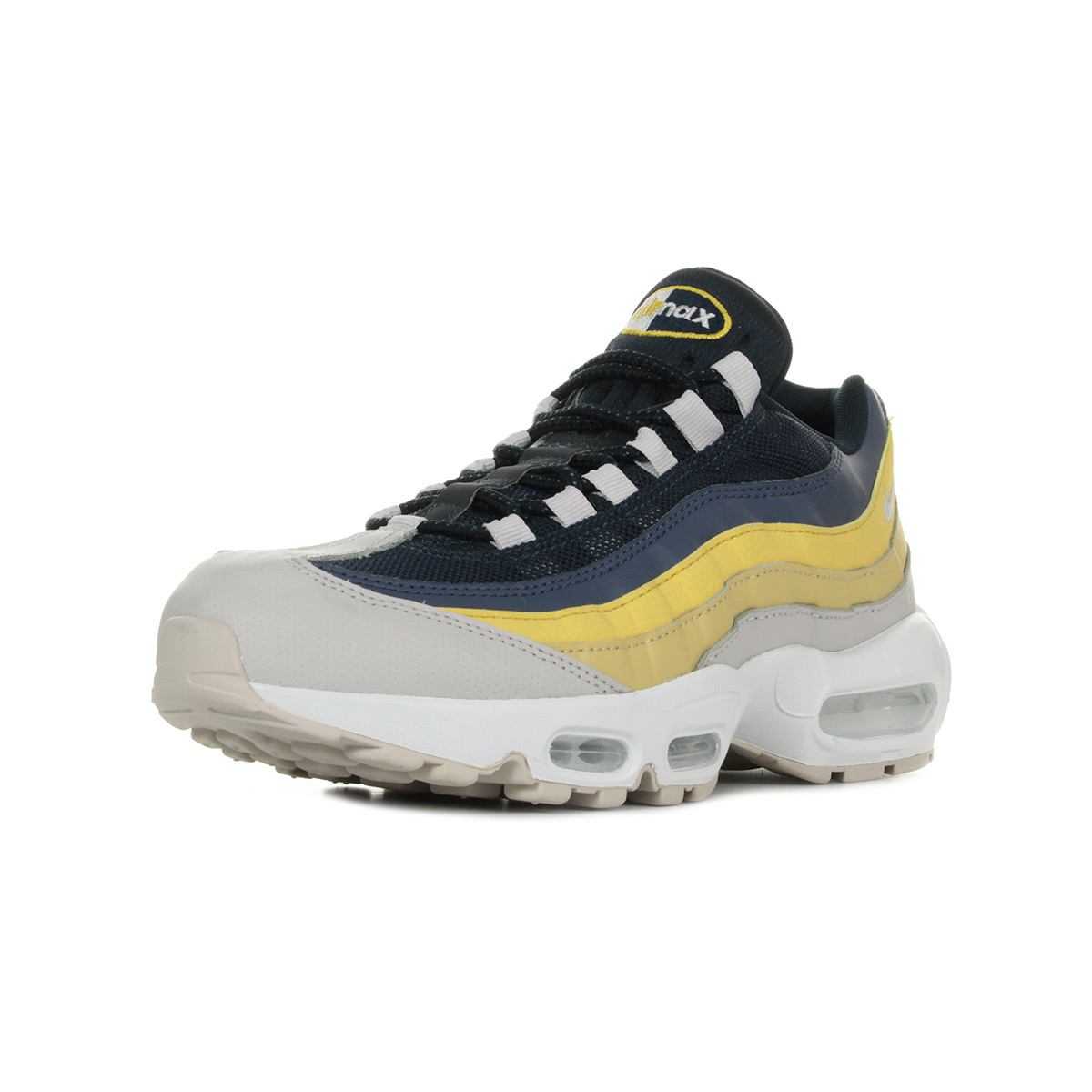 timeless design b4fa3 da01d Nike Air Max 95 Essential ...