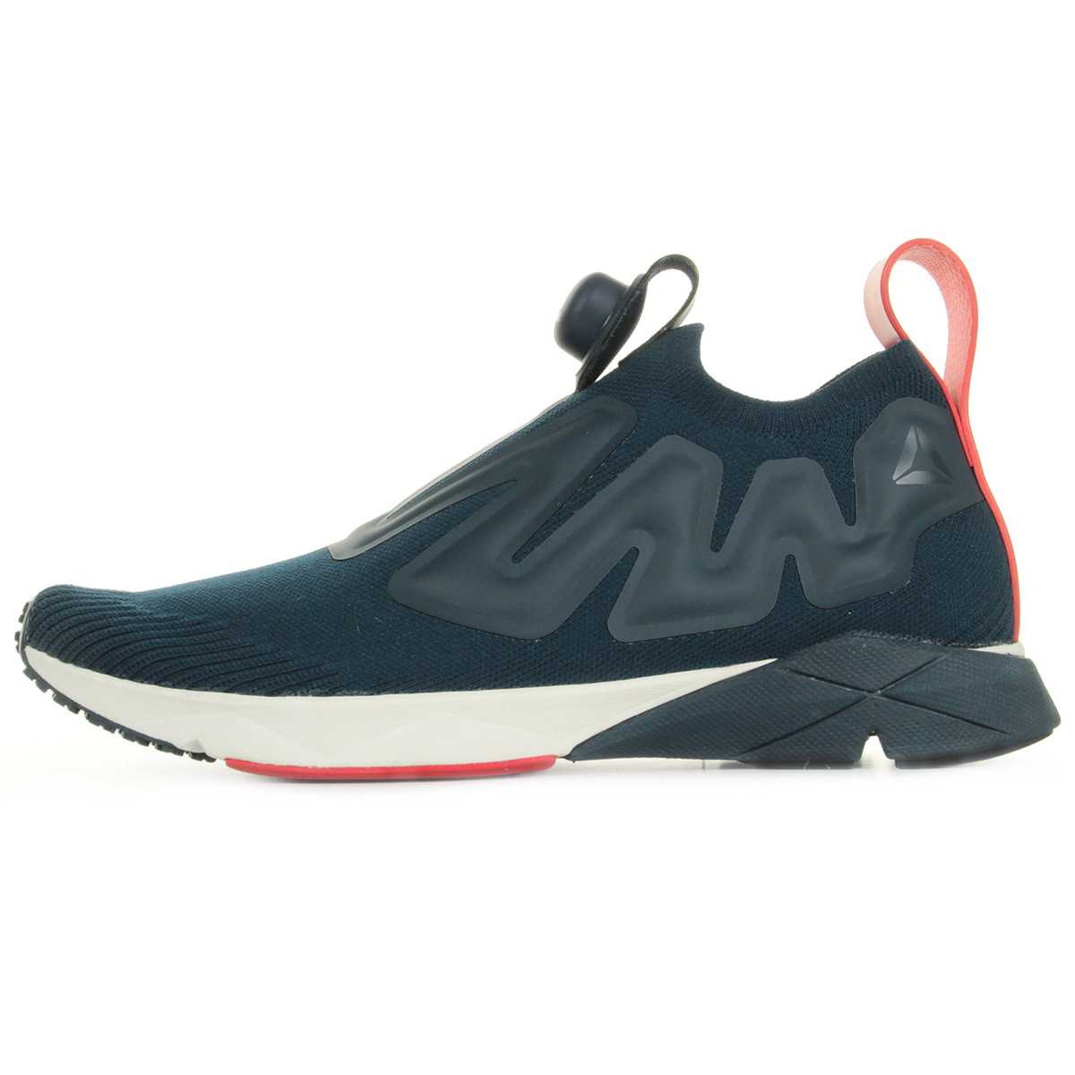 Reebok Pump Supreme ULTK CN0078, Baskets mode homme