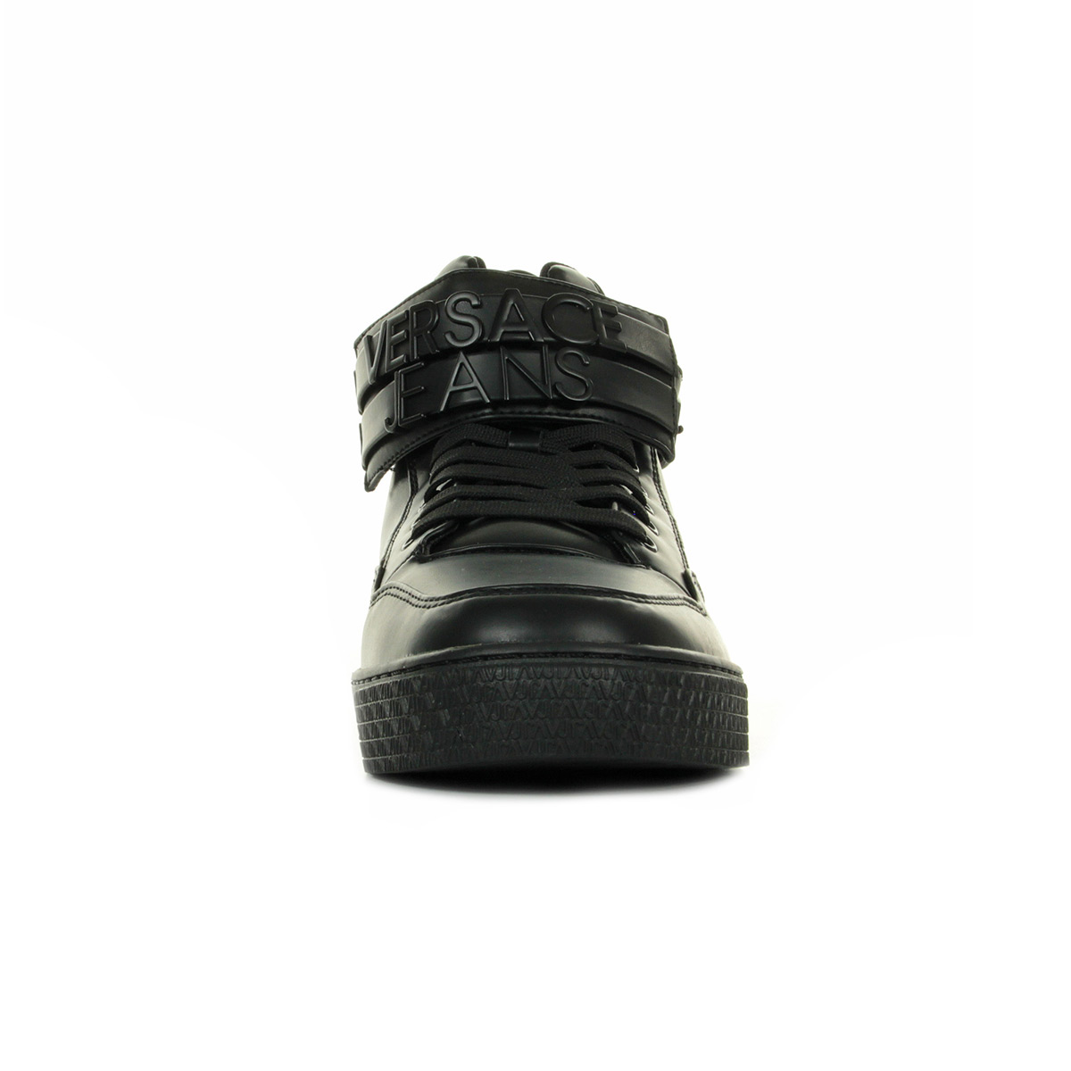 Chaussures Baskets Versace Jeans homme Linea Cassetta Pers Dis 1 ... 317d732efa3