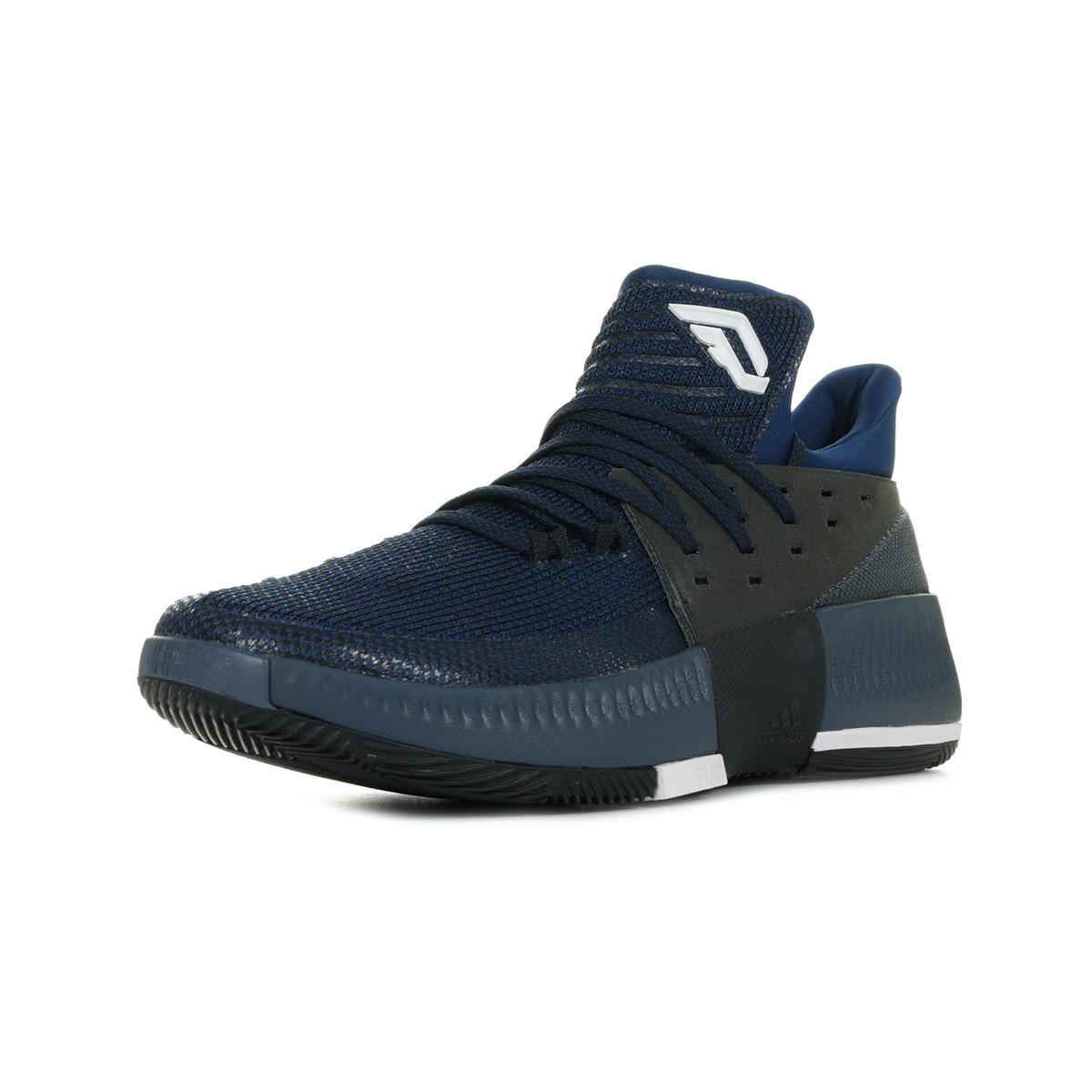 Détails sur Chaussures adidas Performance homme D Lillard 3