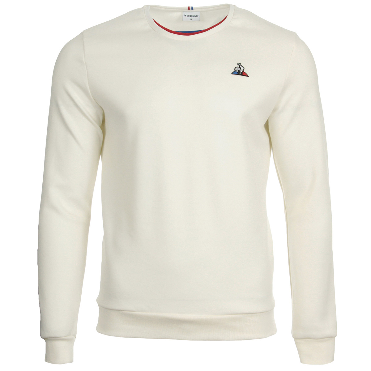 2013904f37e1c Le Coq Sportif Tri Crew Sweat N°1 M 1820677, Sweats homme