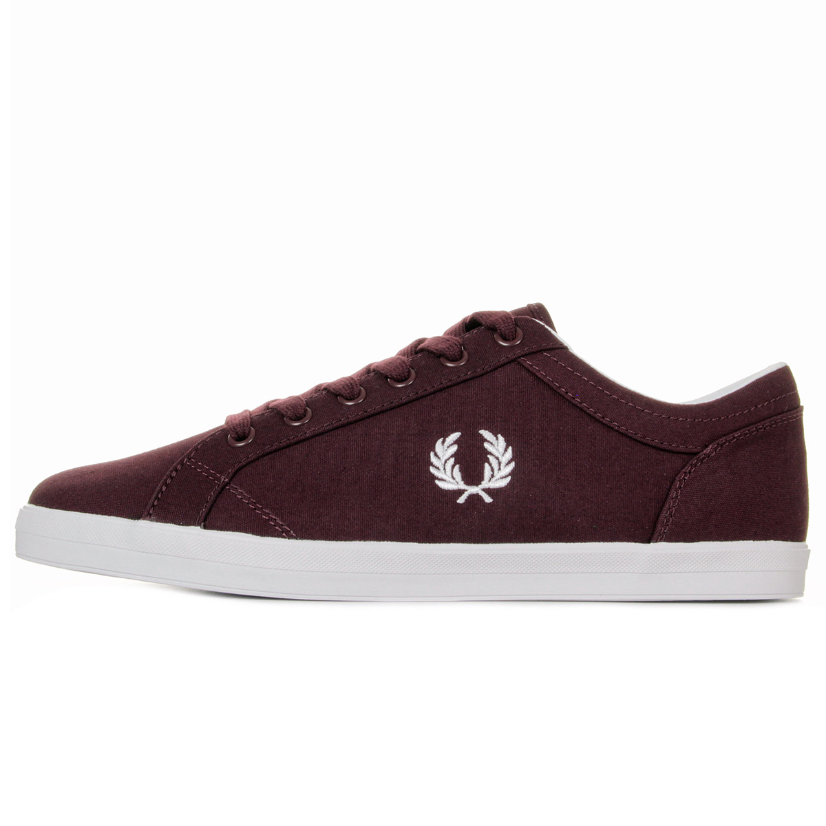 c98f97502f5 Baseline Ox homme Perry Canvas B3114597 mode Baskets Fred Blood twqP5tC