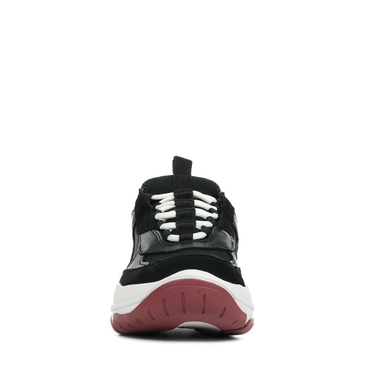Chaussures Calvin Suede Klein Femme Mesh Baskets Maya Lycra Taille 3j4A5RLq