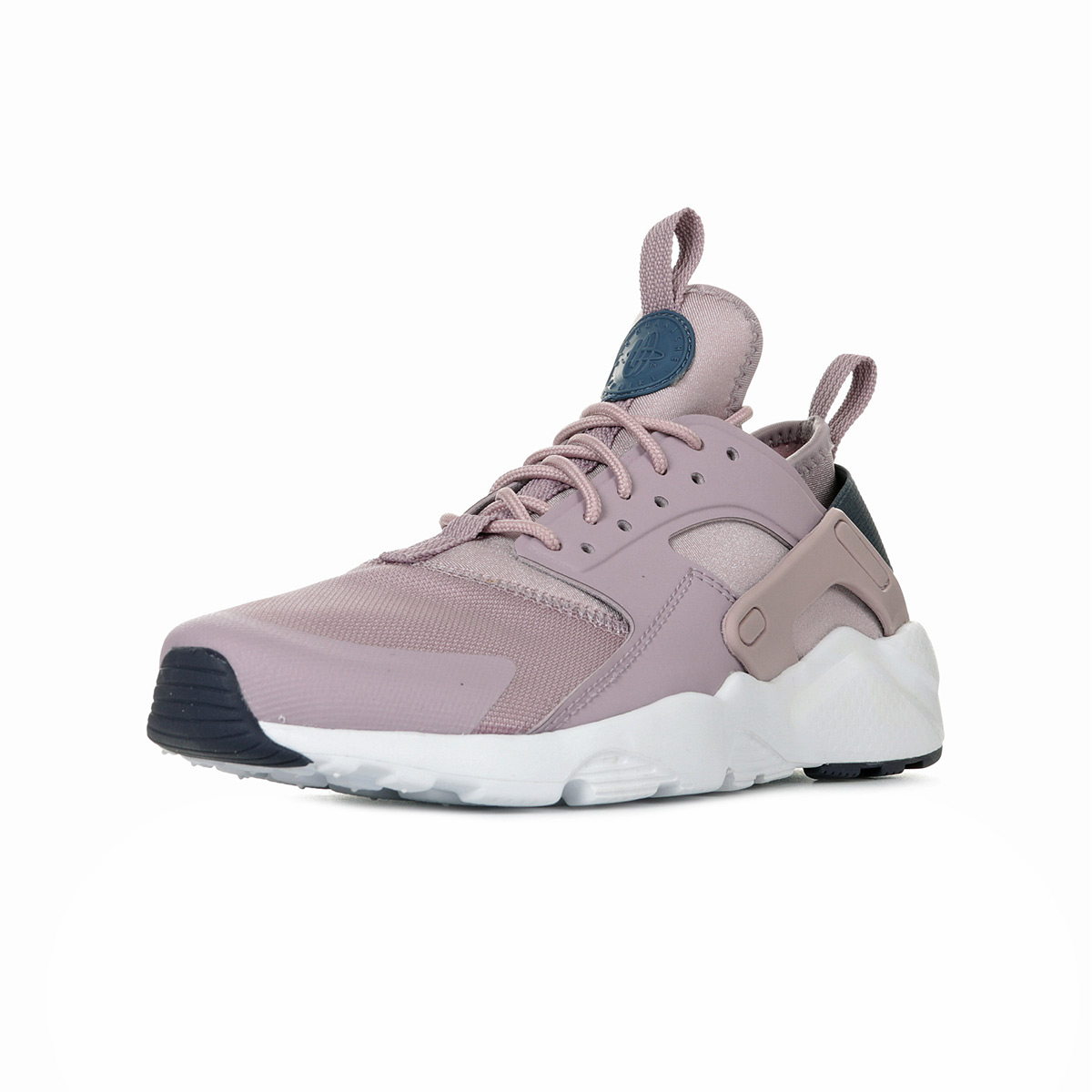 Chaussures Baskets Nike femme Air Huarache Run Ultra GS taille Violet Violette