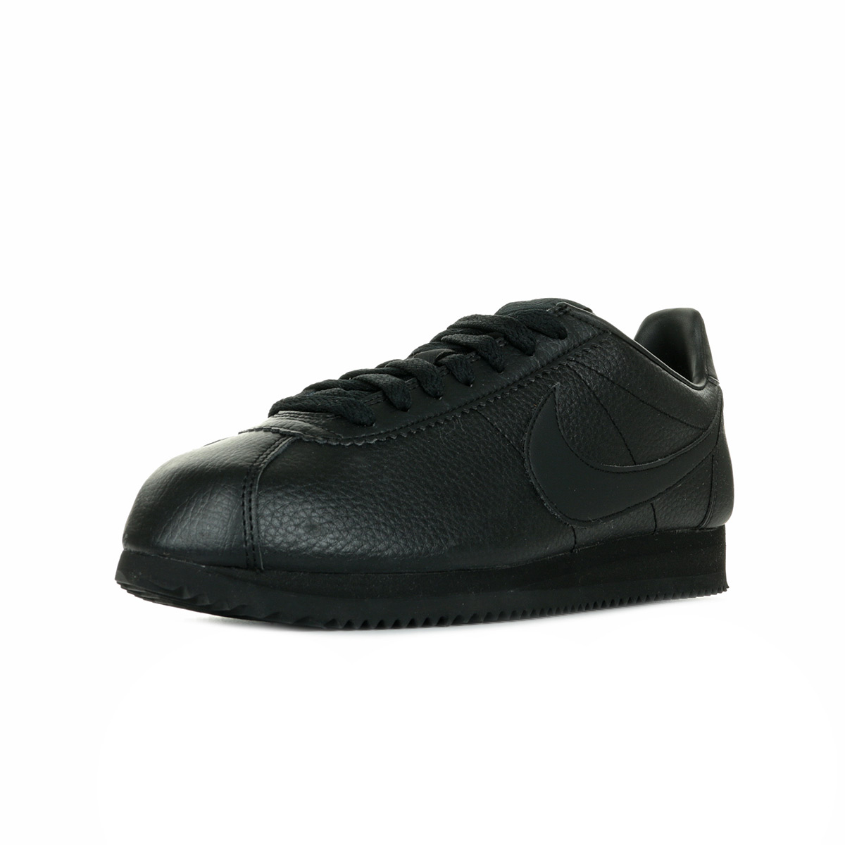 ... Chaussures-Baskets-Nike-homme-Classic-Cortez-Leather-taille-