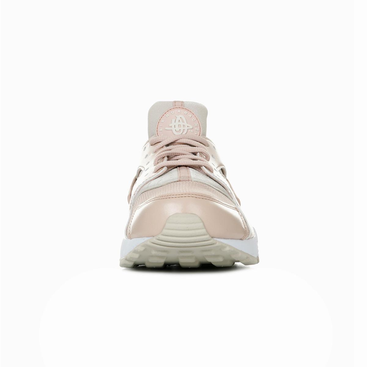Chaussures-Baskets-Nike-femme-Wn-039-s-Air-Huarache-Run-034-Desert-Sand-034-taille-Beige miniature 5