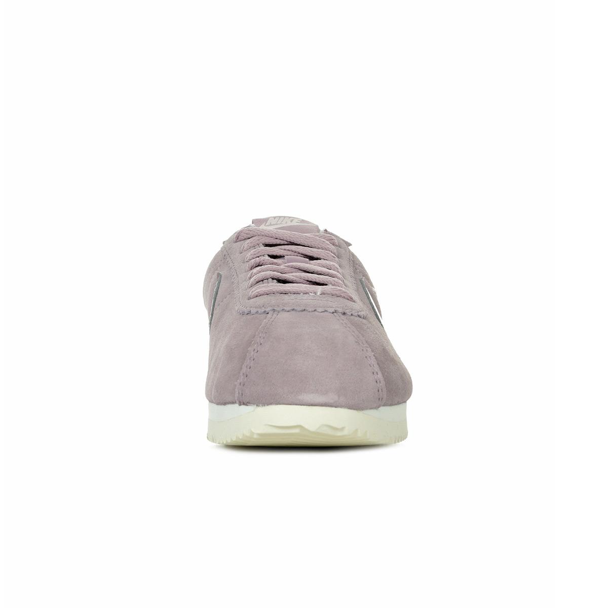 promo code 0de61 85ec4 ... Nike WMNS Classic Cortez Suede ...