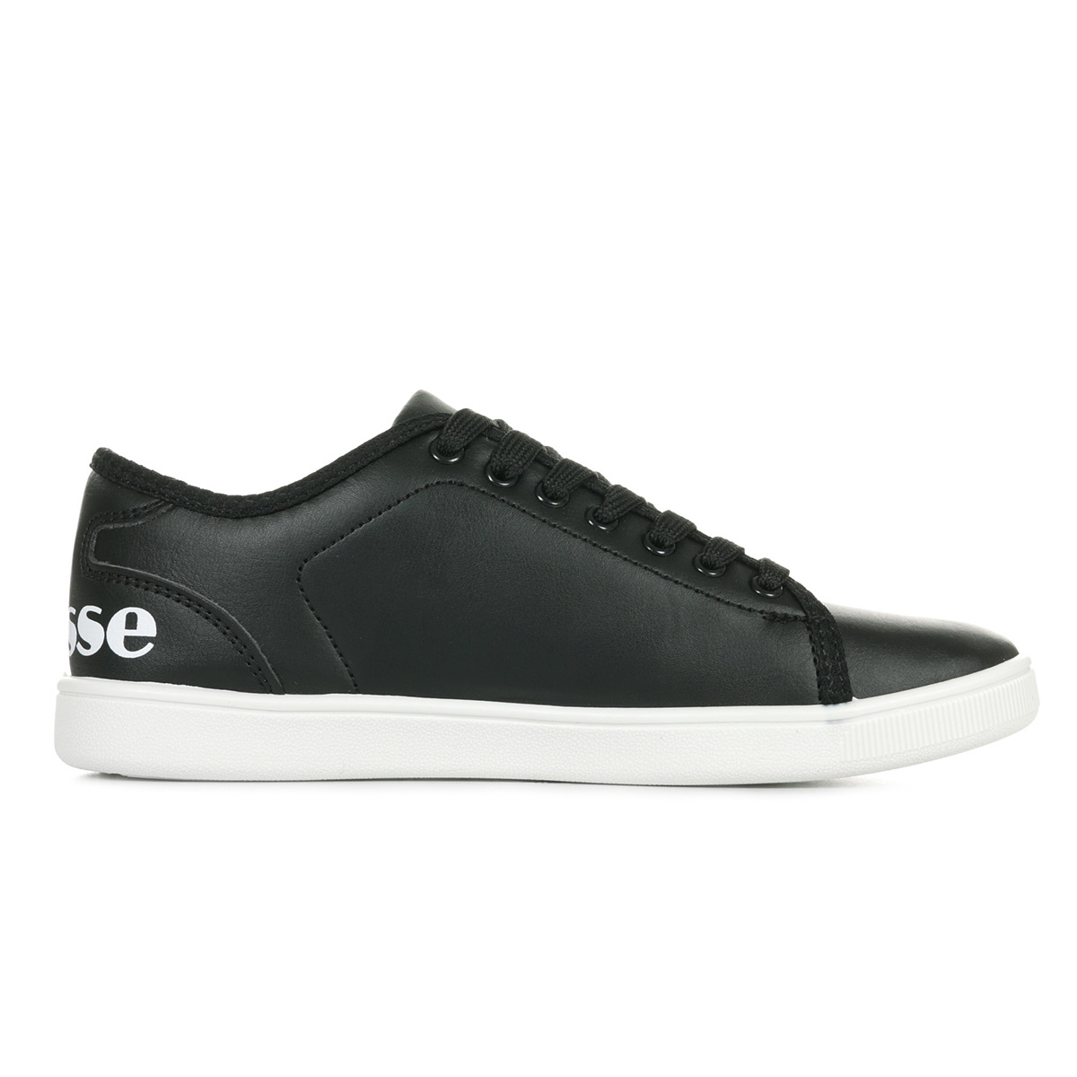 EL82941101 mode Enzo Black Baskets femme Ellesse qBEw0x41q