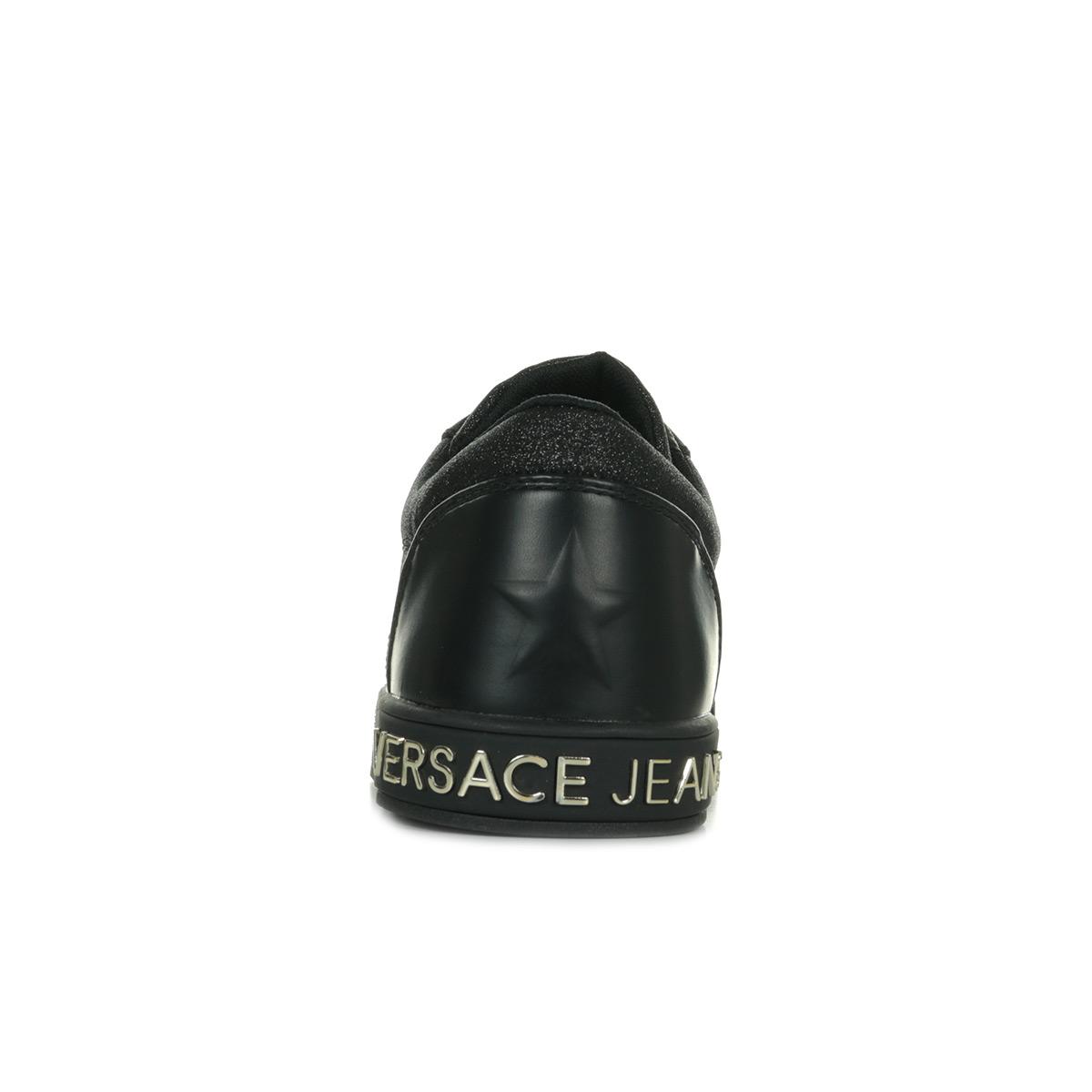 Versace Jeans Linea Fondo New Kim Dis. 2 E0VSBSF270814899, Baskets ... 282665562e5
