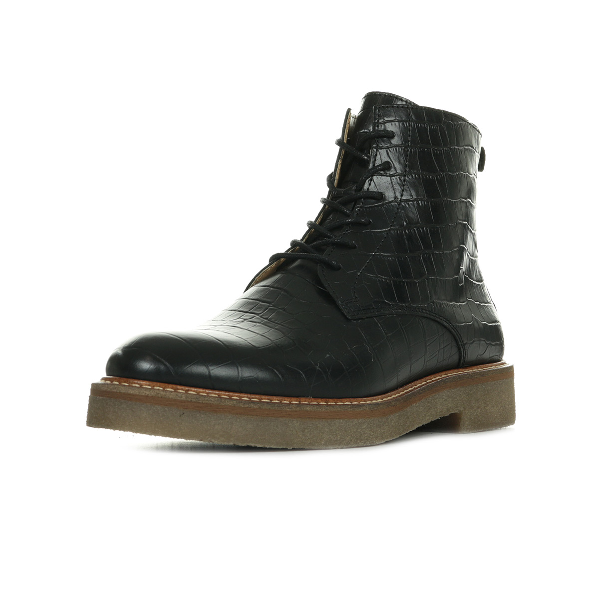 ea06fdfaaccd Kickers Oxigeno Noir 655562508