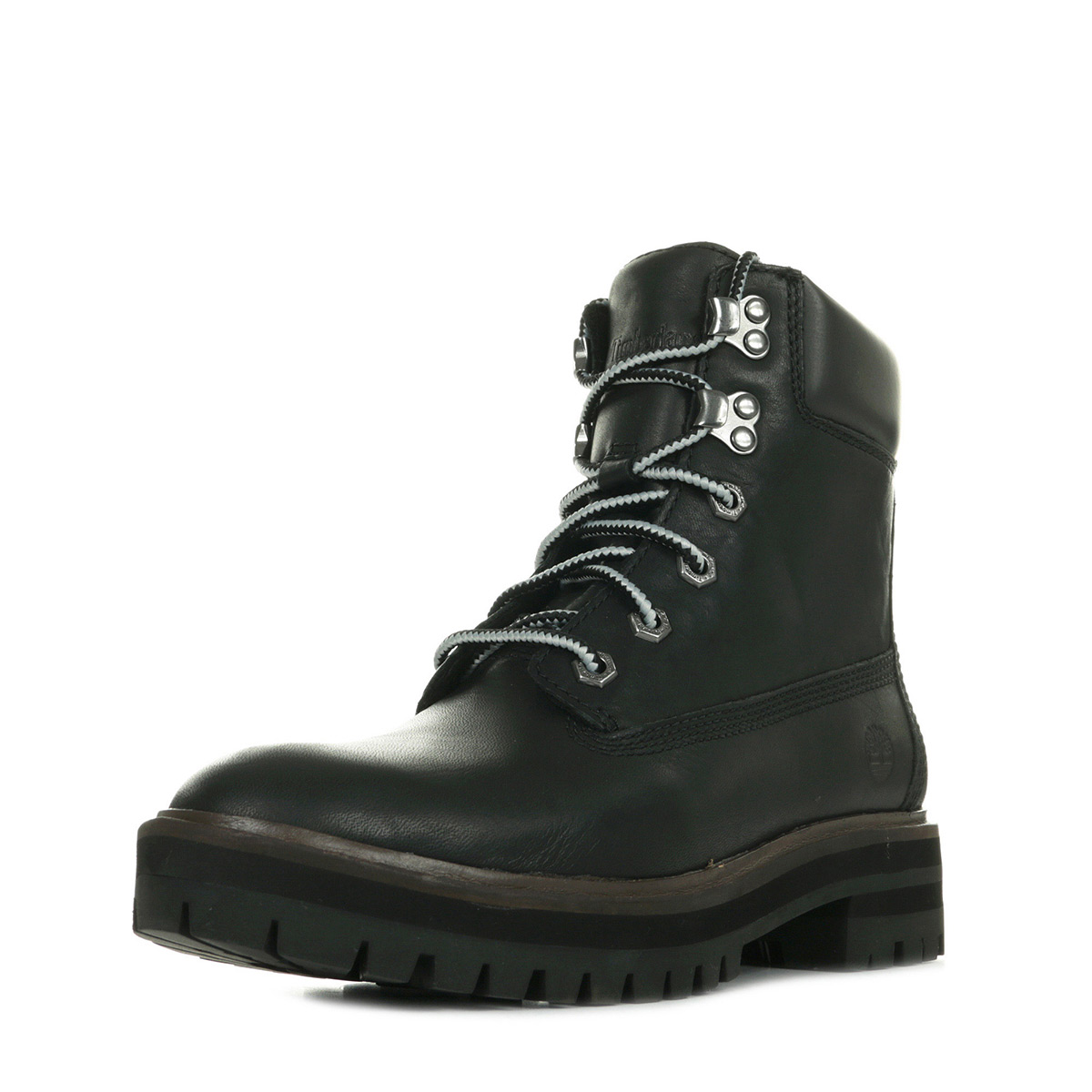 Timberland 6 inch London Square Bo Jet CA1RCH, Boots femme