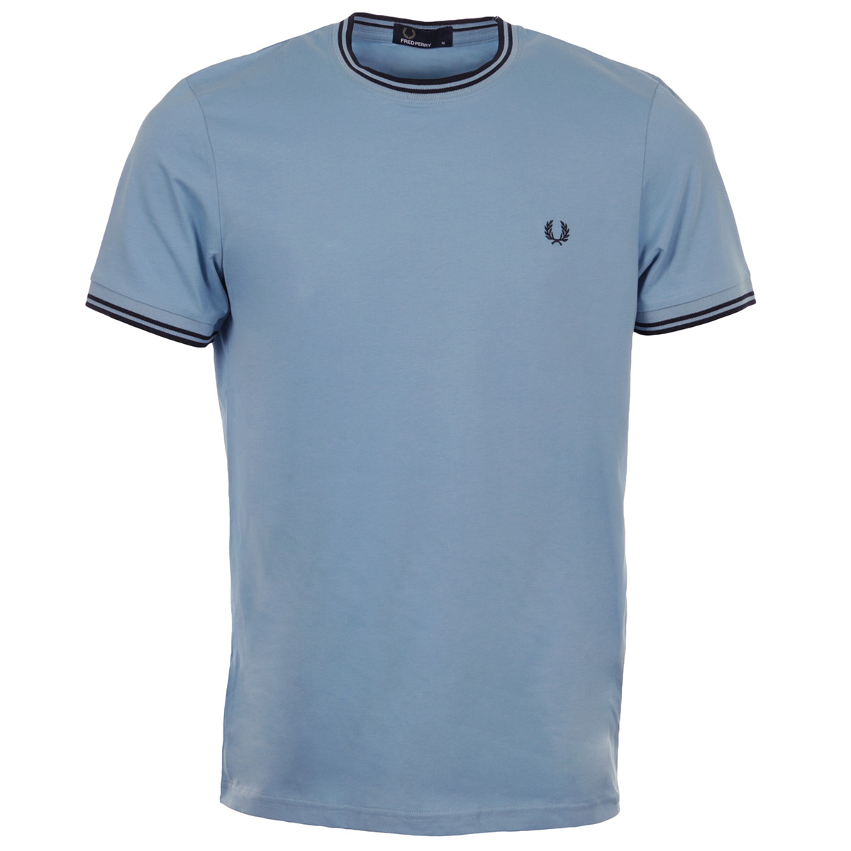 a5dc169fadc29 Fred Perry Twin Tipped T Shirt