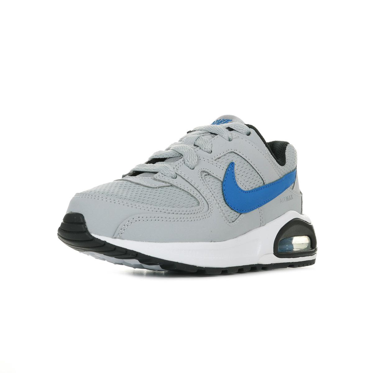 promo code 00a5b 5d343 Nike Air Max Command Flex (PS) ...