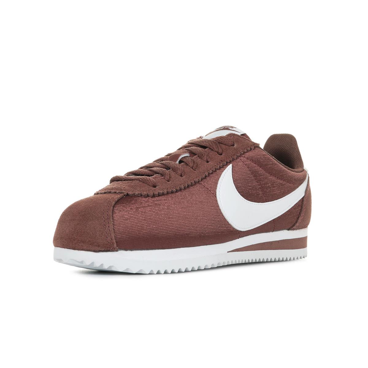 finest selection 618d9 4b0e5 Nike WMNS Classic Cortez Nylon ...