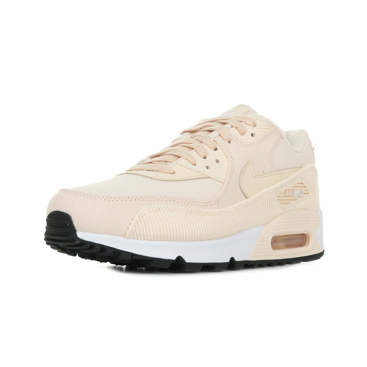 huge discount 7f9ac 08c47 Nike Wmns Air Max 90 Lea ...