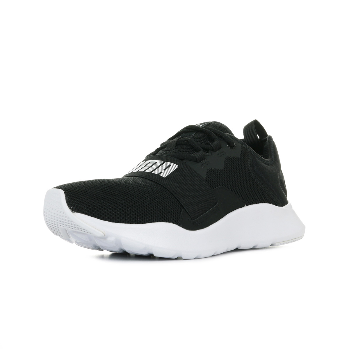Puma Wired Pro 36912601, Baskets mode homme
