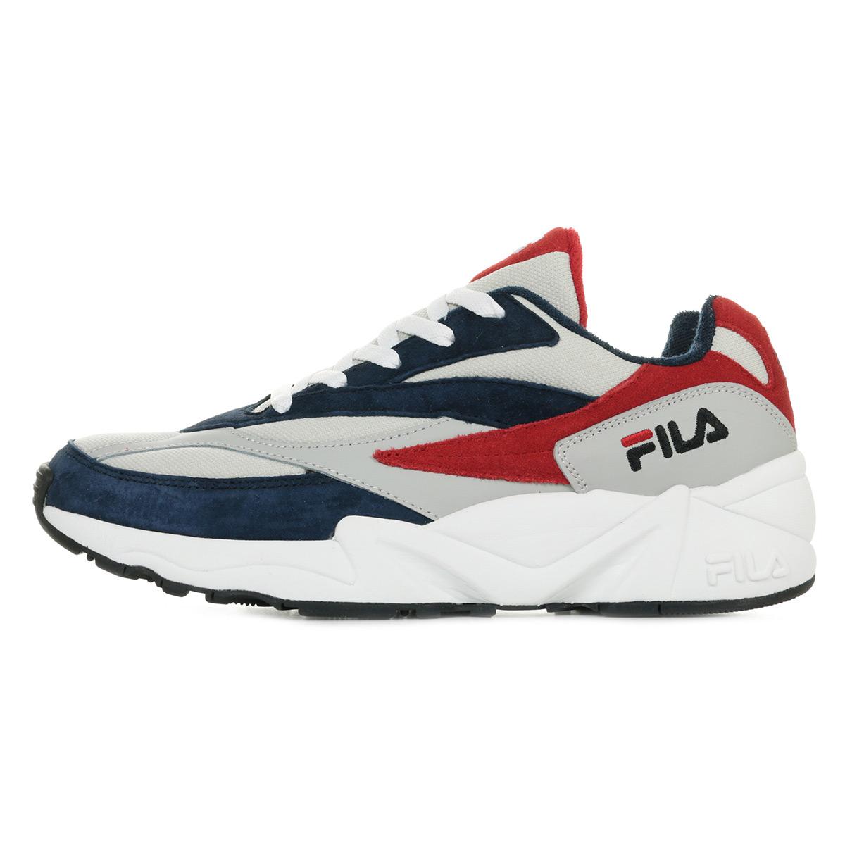 Fila Venom 94 Low 101057220Z, Baskets mode homme