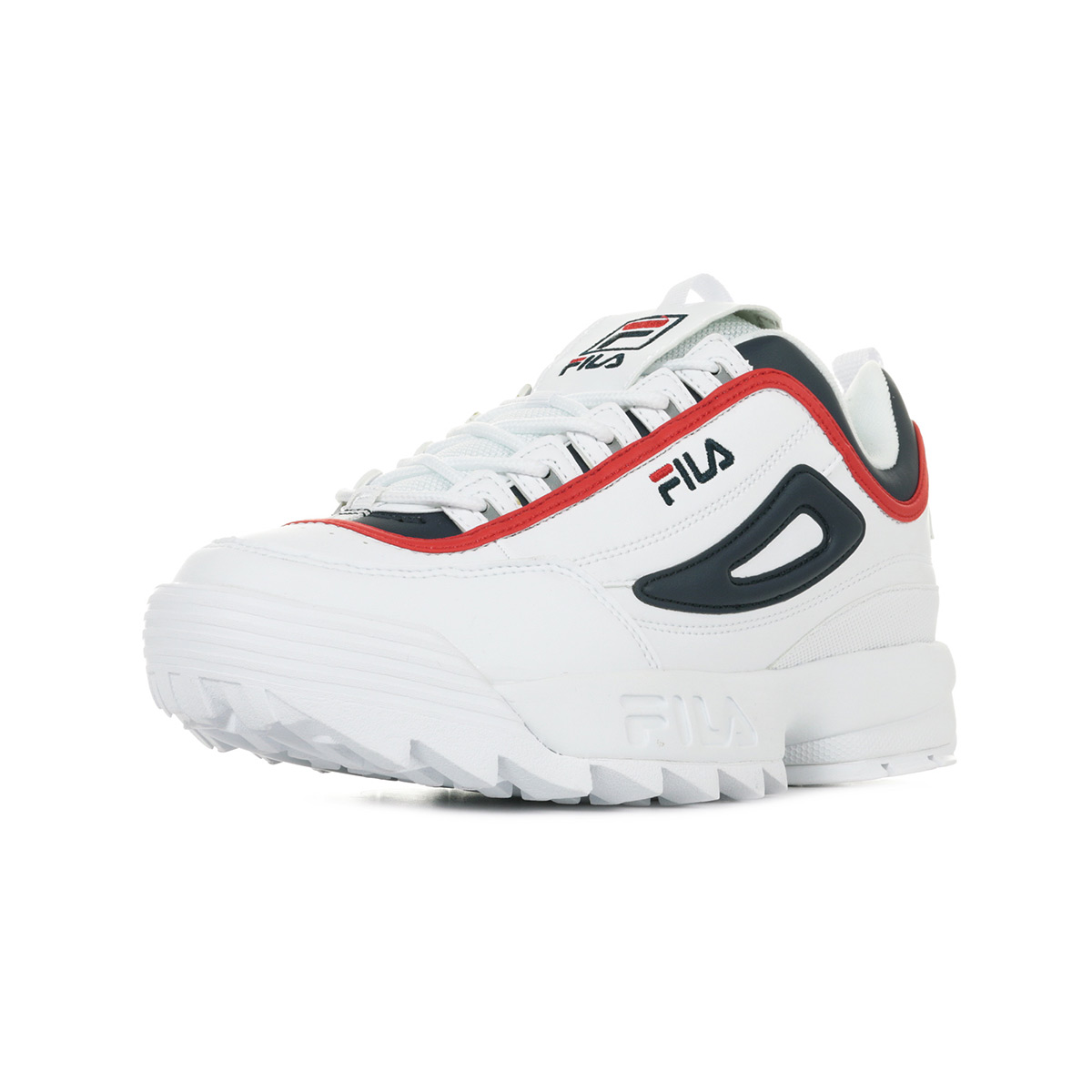 Fila Disruptor CB Low 101057501M, Baskets mode homme