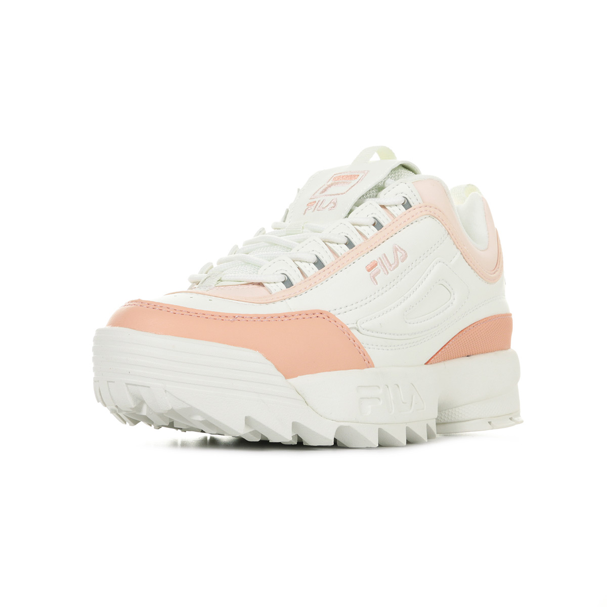Fila Disruptor CB Low Wn's 101060402W, Baskets mode femme