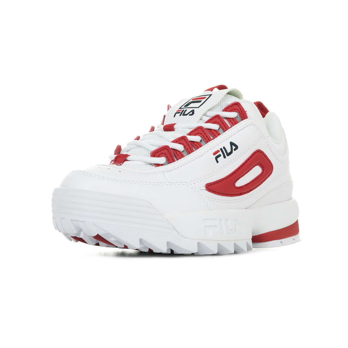 Cb Low Baskets Mode Femme Wn's Sd4twvqwv Fila 101060402a Disruptor VqzGpMSU