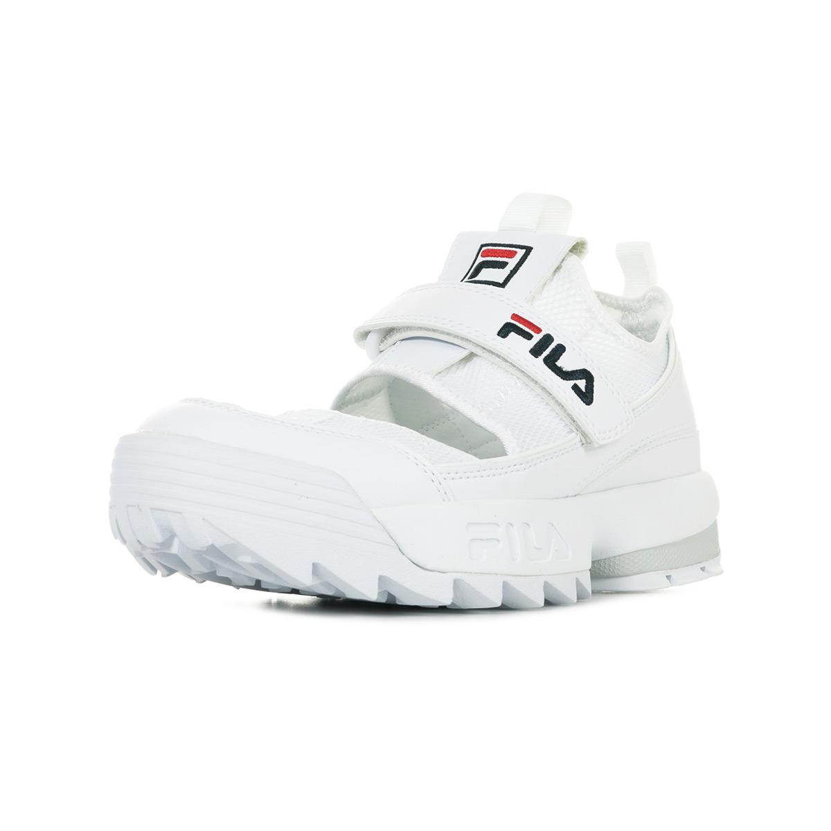 Fila Disruptor Half Sandal Wn's 10106101FG, Baskets mode femme