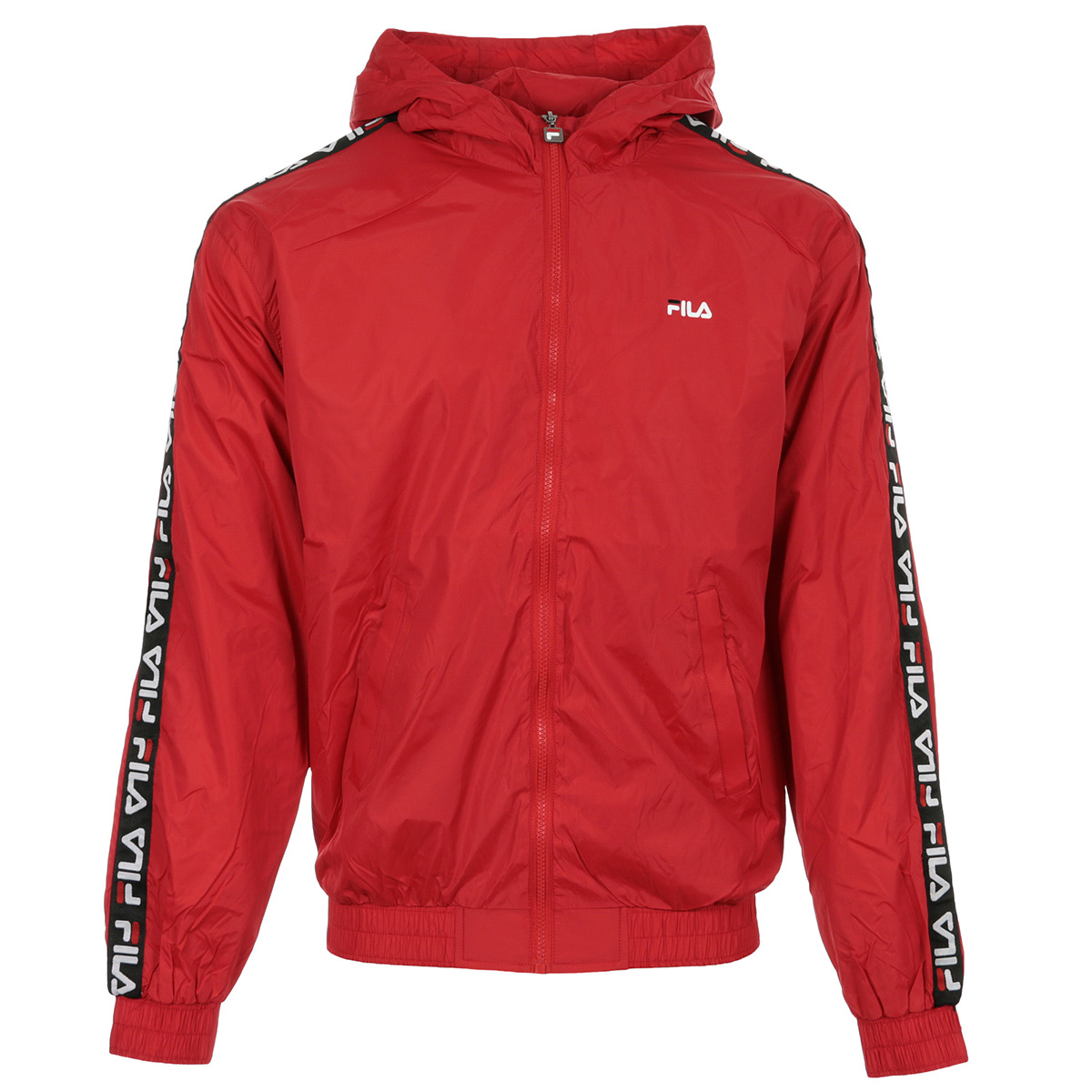 Fila Tacey Tape Wind Jacket