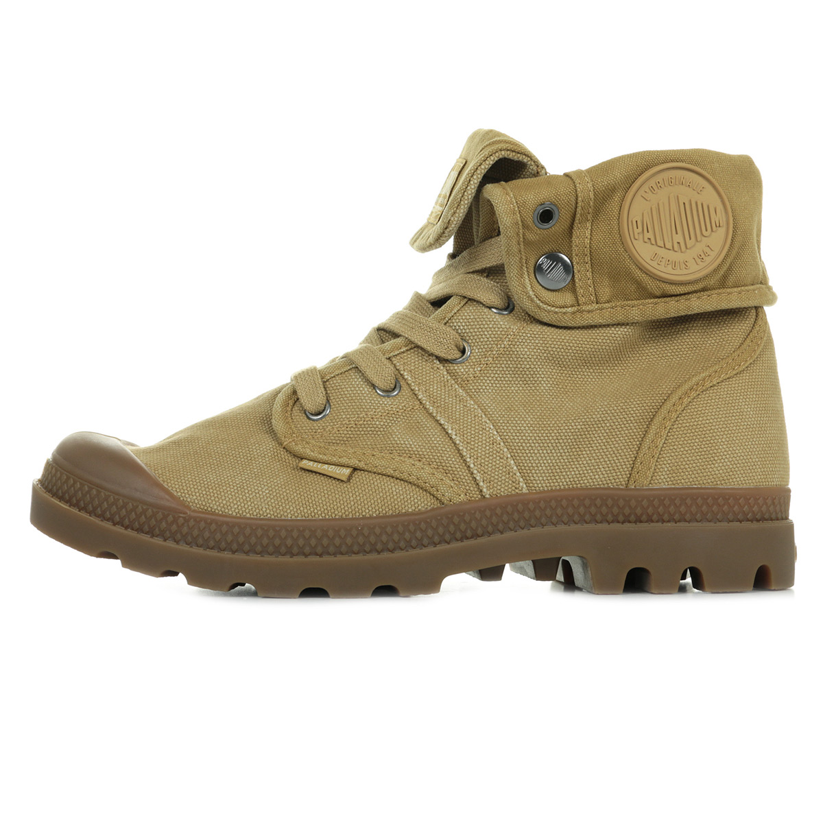 Palladium Us Baggy 71875T32, Boots homme