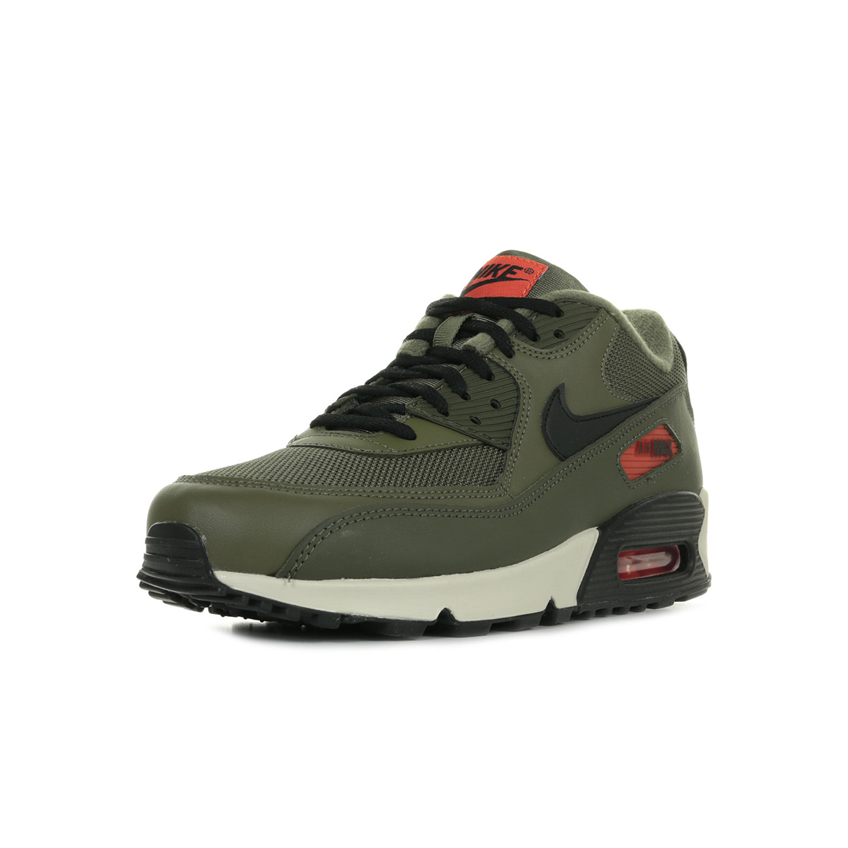 Nike Air Max 90 Essential AJ1285205, Baskets mode homme