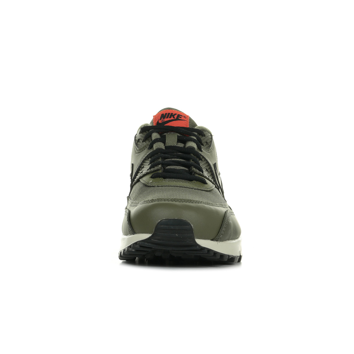 Nike Sportswear AIR MAX 90 SE Baskets basses Femme vert