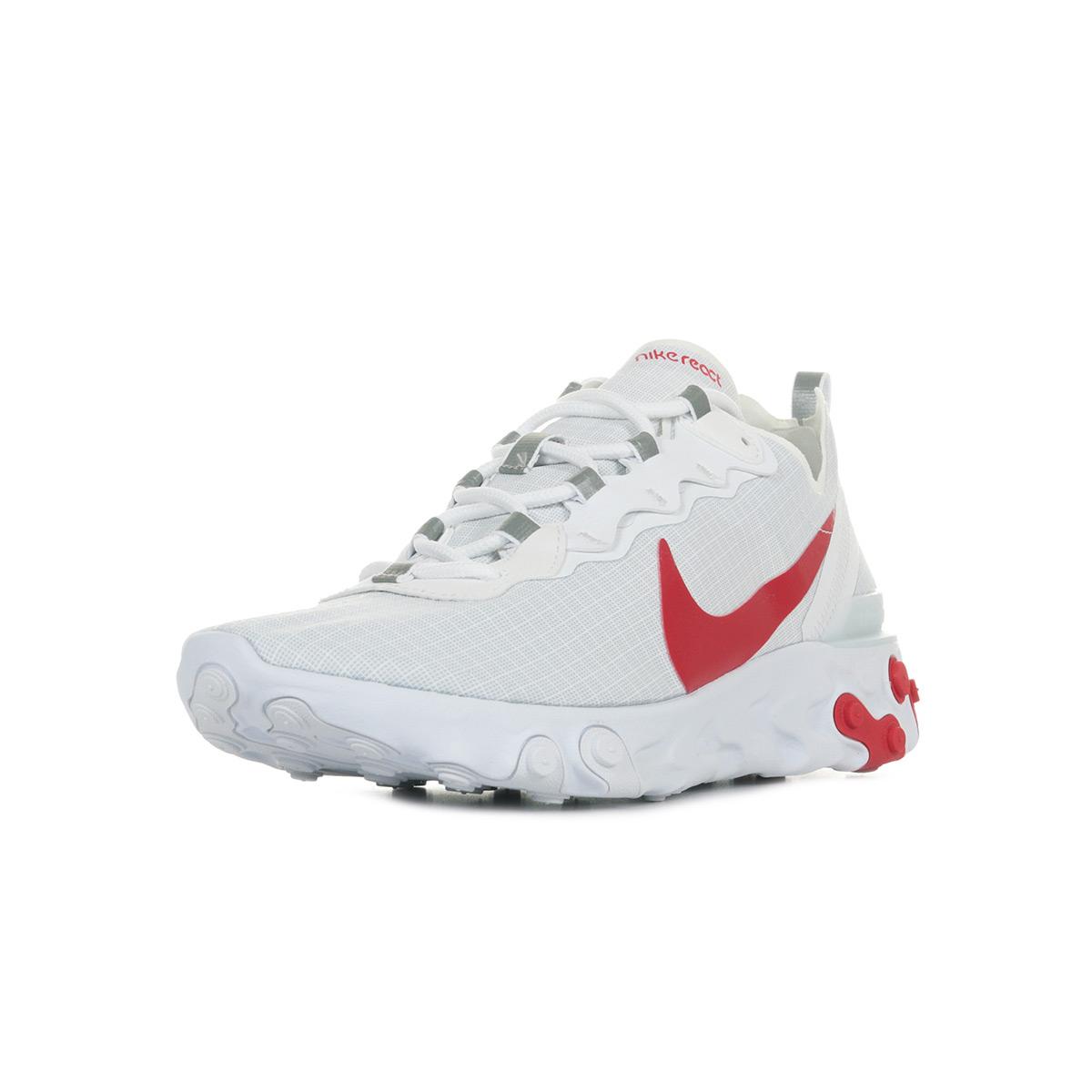 51cf67a8c053 Nike React Element 55 SE BQ6167102, Baskets mode homme