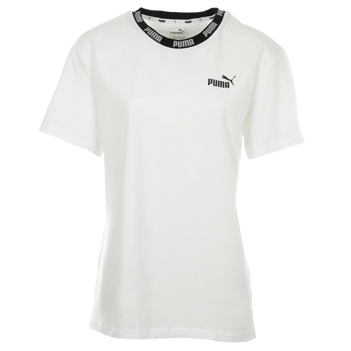 Puma Amplified Boyfriend Tee