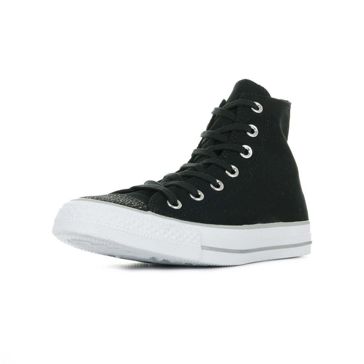 Converse Chuck Taylor All Star Hi 559885C, Baskets mode femme