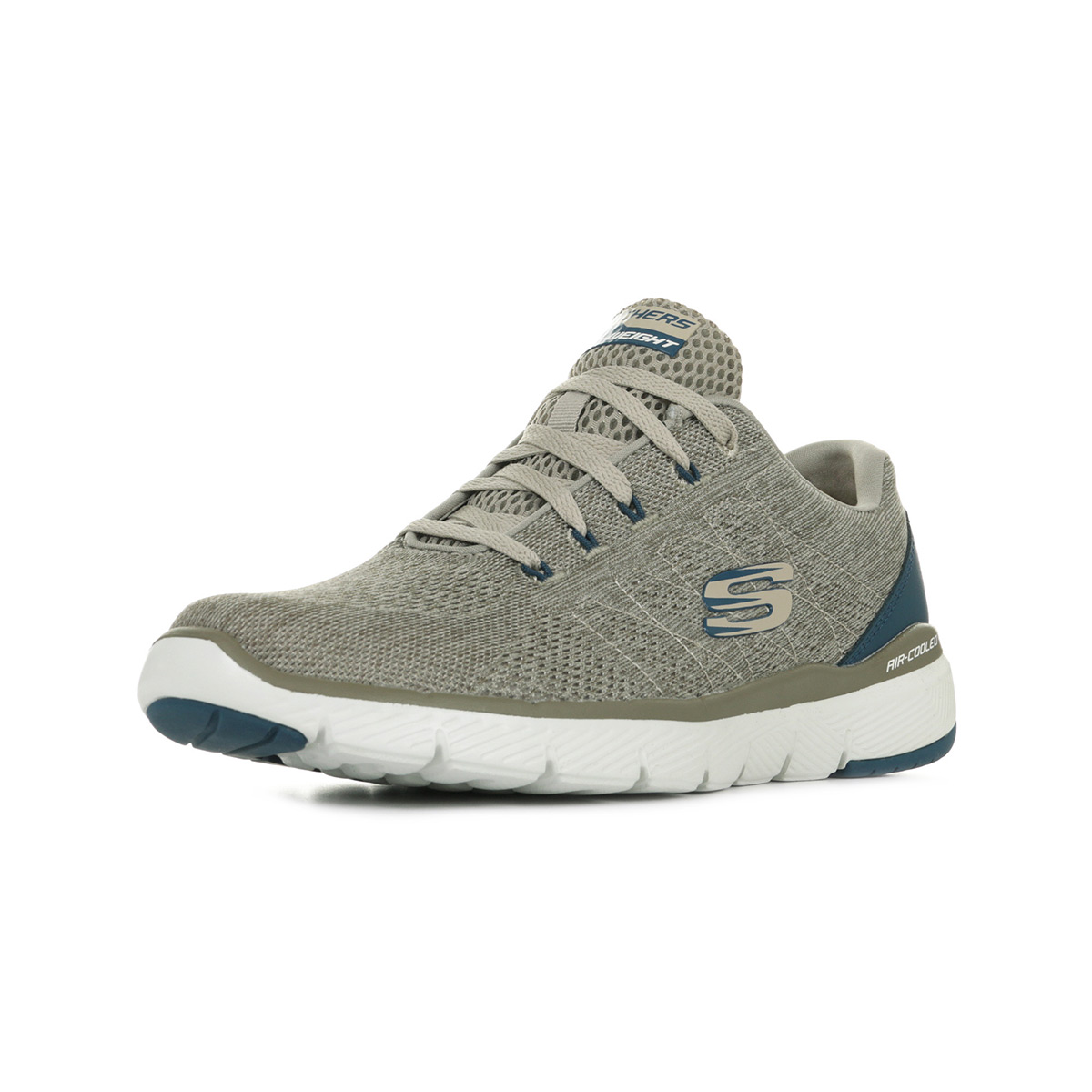 Baskets basses Skechers Flex Advantage 3.0 Stally – achat