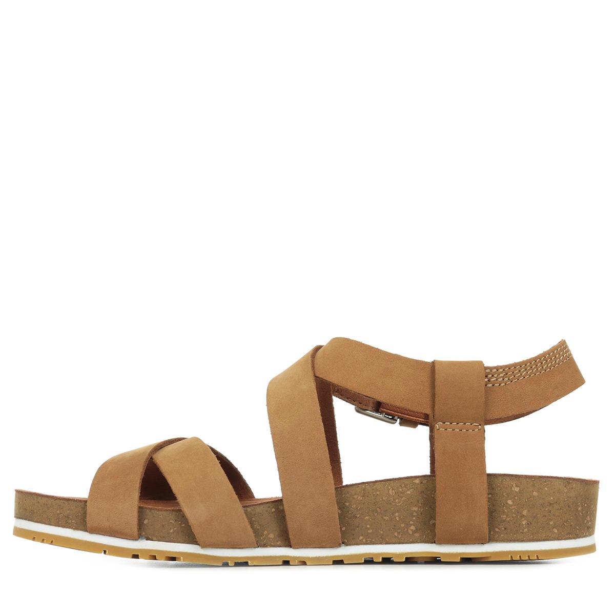 Ca1mqrSandales Femme Malibu Ankle Sandal Timberland Strap Waves ywPvmnON08