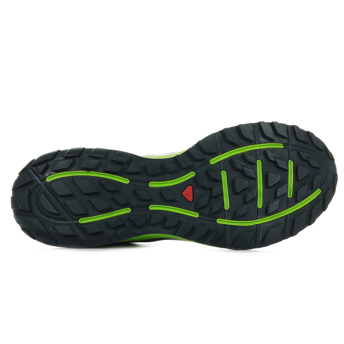 Salomon Sense Escape Test 4 Outside