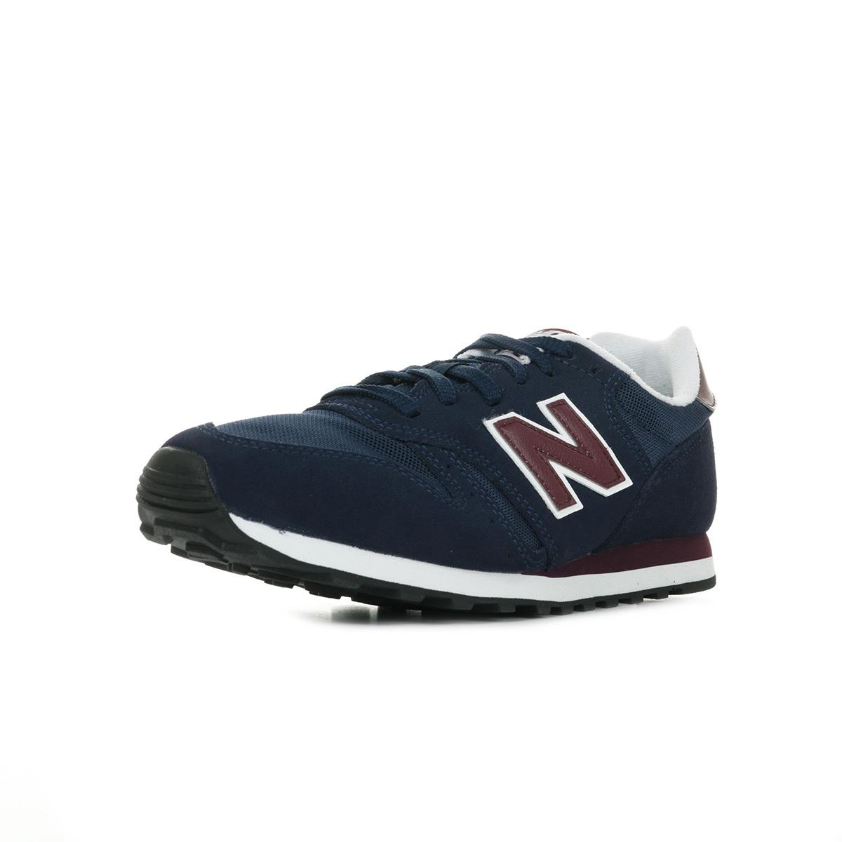 new balance 373 homme navy