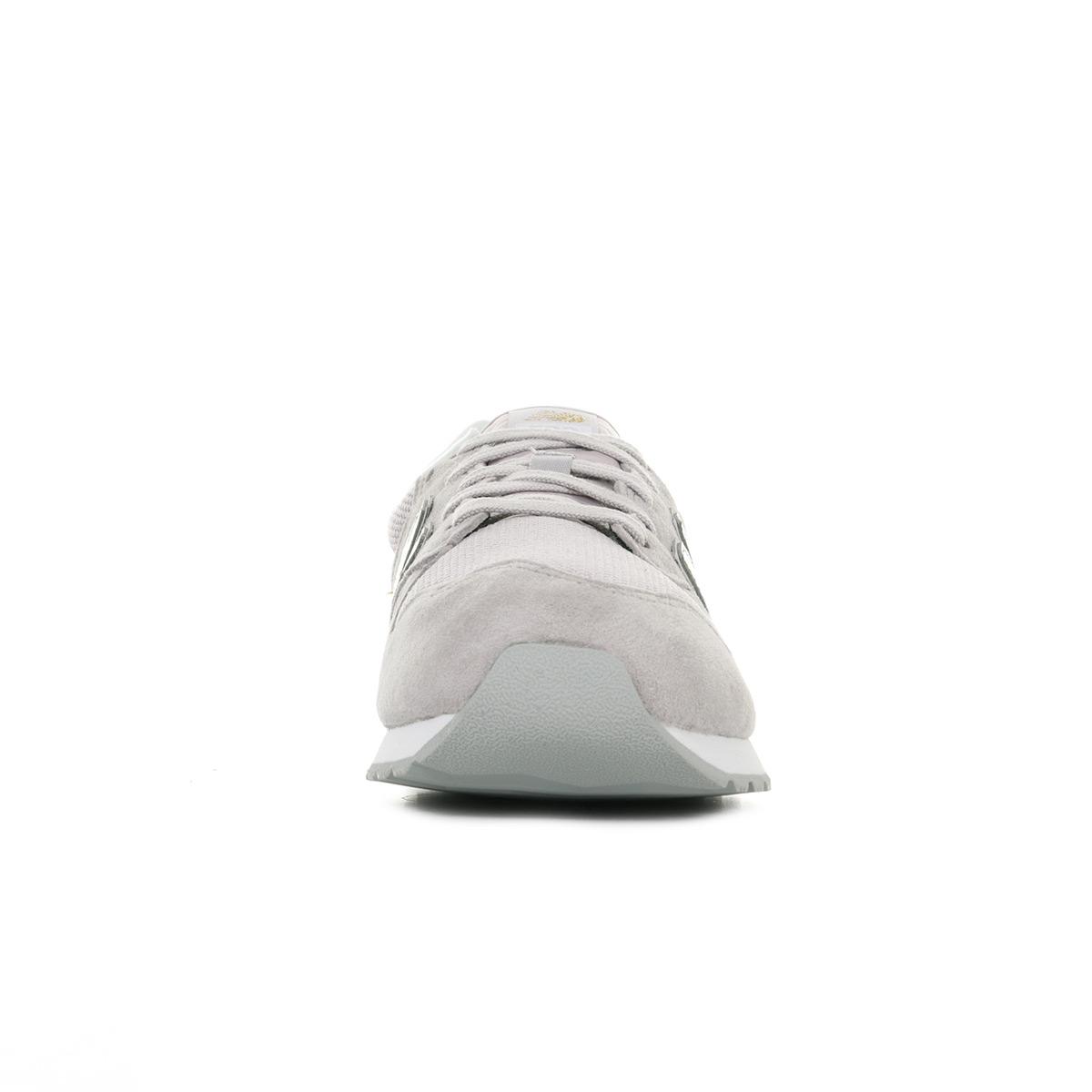 Détails sur Chaussures Baskets New Balance femme 520 GDC taille Violet Violette Suède