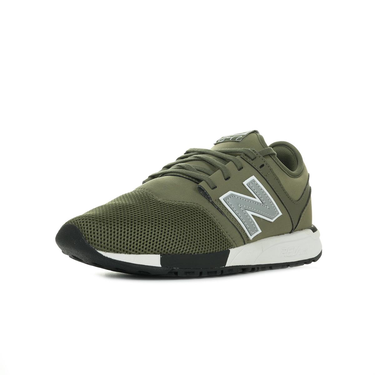 new balance revlite kaki
