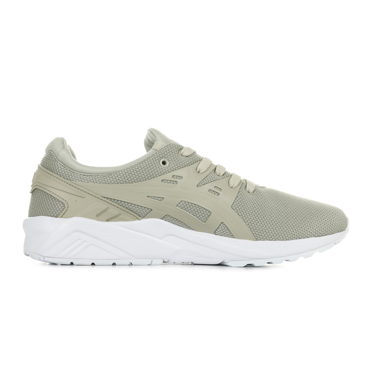 000cd4d3169 Chaussures Baskets Asics homme Gel Kayano Trainer Evo