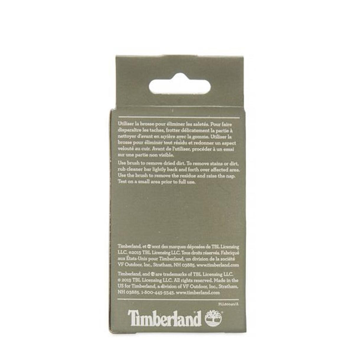 nettoyage timberland