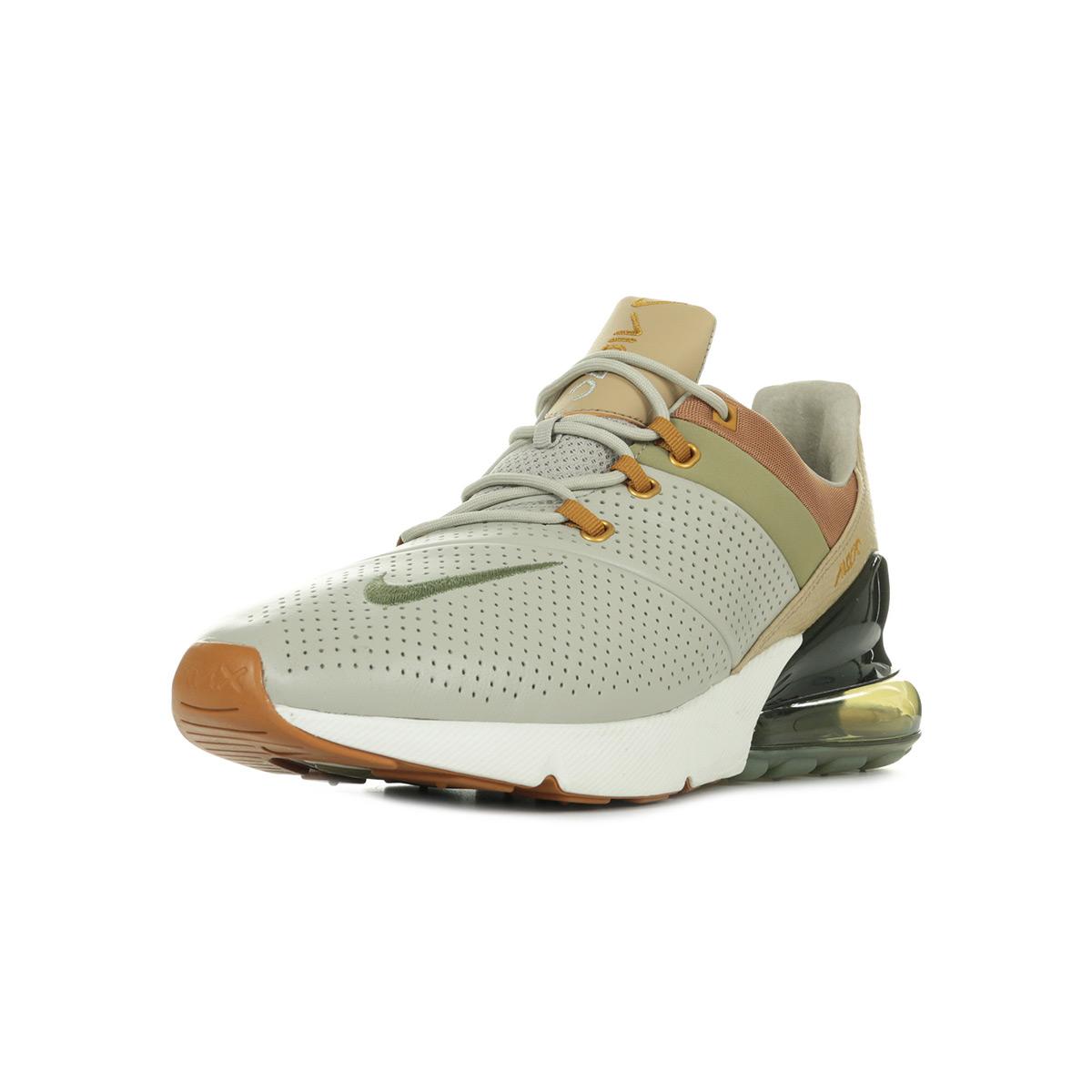 Detalles de Chaussures Baskets Nike homme Air Max 270 Premium