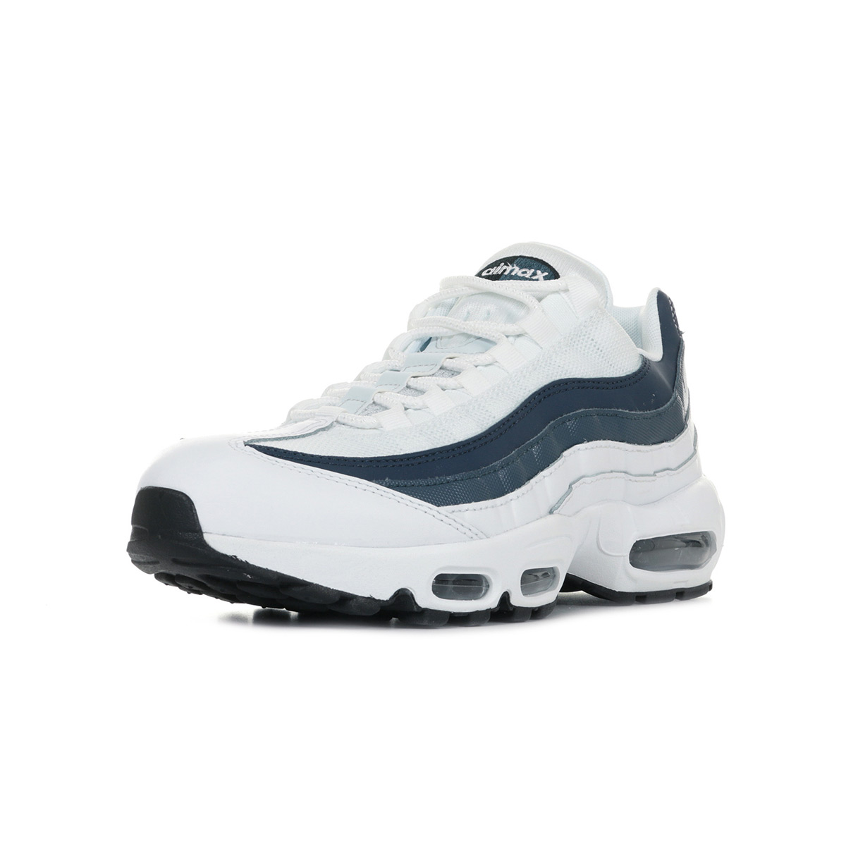 770385385205 Nike Air Max 95 Essential 749766114, Baskets mode homme
