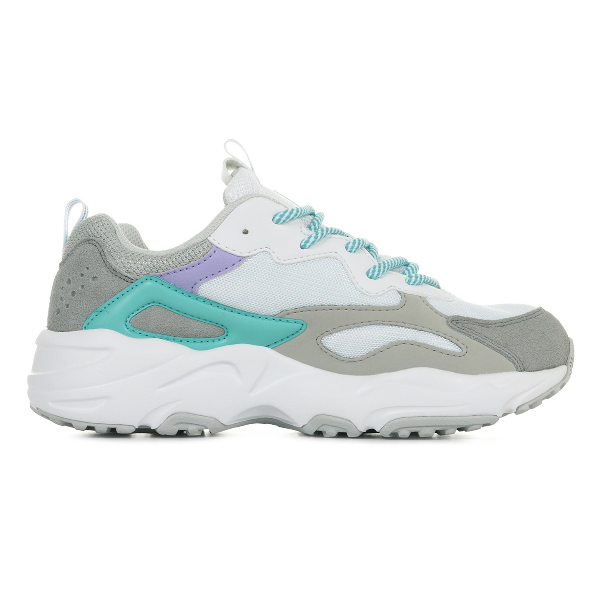 Tracer Blue Wn's Ray Mode Curacao Fila Femme 10106862dBaskets MzVGqSUp