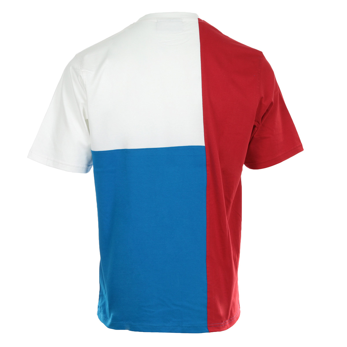 Fila Indo Colour Block Fit Tee