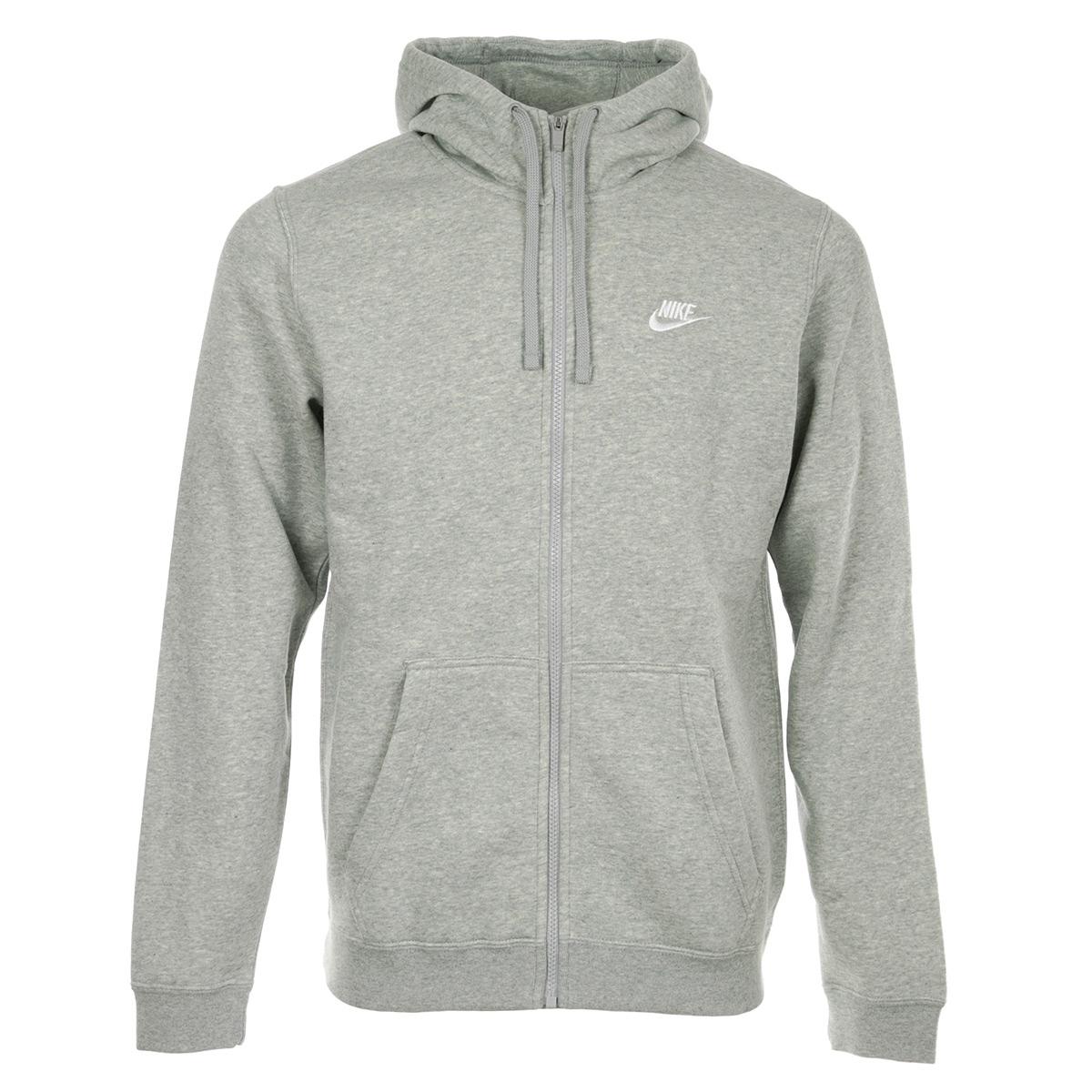 nike hoodie homme veste en sweat