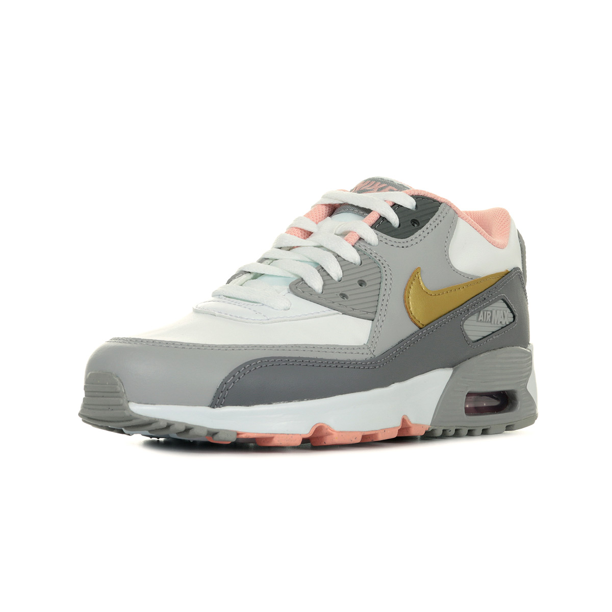 new products cute cheap discount shop Nike Air Max 90 Leather